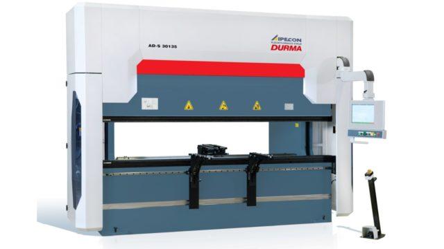 AD-S - CNC ohraňovací lis DURMA