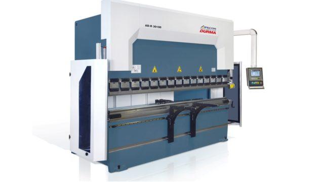 AD-R - CNC ohraňovací lis DURMA