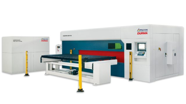 HD-FS - Fiber Laser DURMA Smart